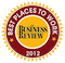 Best Places To Work - The Business Review